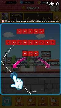 Bricks n Crush screenshot 5