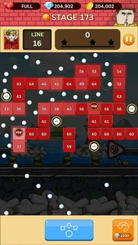 Bricks n Crush screenshot 1