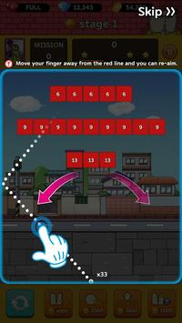 Bricks n Crush screenshot 20