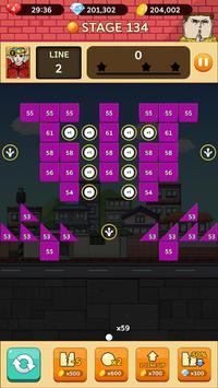 Bricks n Crush screenshot 2