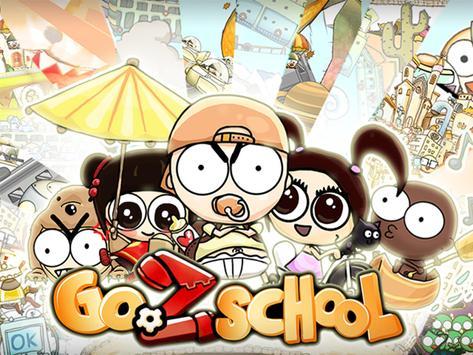 Go2School screenshot 5