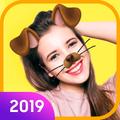 Sweet Snap Selfie Camera - Filter & Sticker Camera