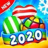 Sweet Candy Puzzle أيقونة