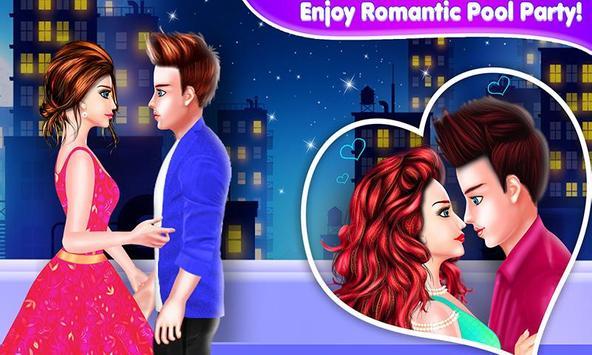 The Secret Mermaid Rescue Love Crush Story Part 1 screenshot 17