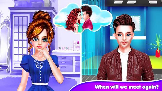 The Secret Mermaid Rescue Love Crush Story Part 1 screenshot 9