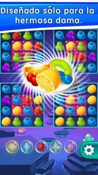 Dulce Fruta Dulce Poster