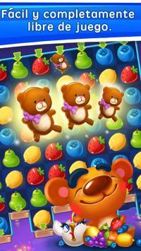 Dulce Fruta Dulce captura de pantalla 1