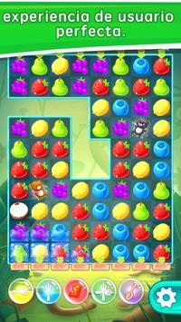 Dulce Fruta Dulce captura de pantalla 2