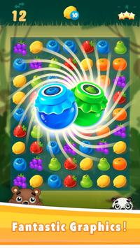 Sweet Fruit Candy screenshot 4