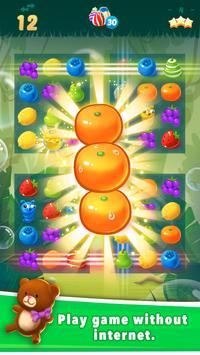 Sweet Fruit Candy screenshot 6