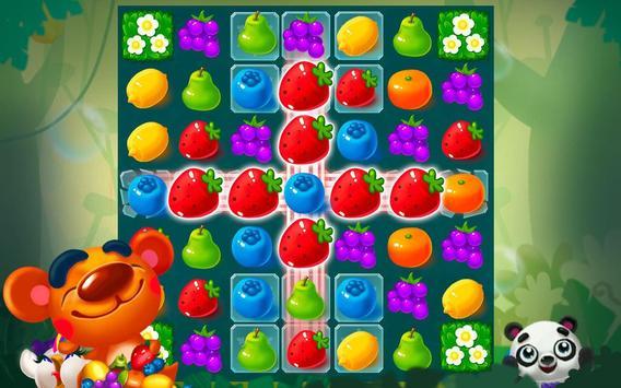 Sweet Fruit Candy screenshot 5