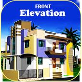 Front Elevation Design icon