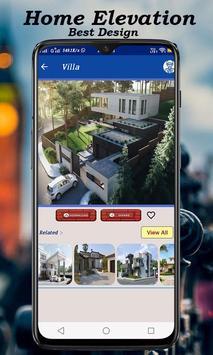 Front Elevation Design screenshot 14