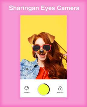 Sweet Snap Live Filter - Snap Cat Face Camera poster