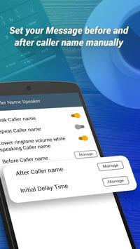 Caller Name Speaker screenshot 19