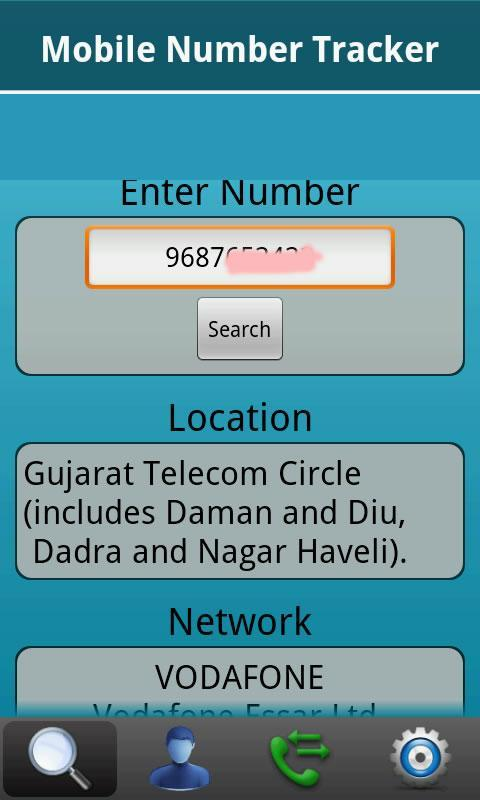 Mobile Number Tracker for Android - APK Download