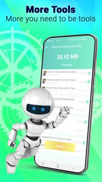 Sweep Cleaner Pro: New Cache Cleaner & Optimizer screenshot 5