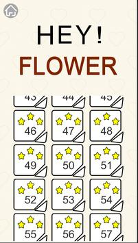 Hey Flower imagem de tela 5