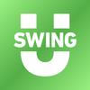 Golf GPS & Scorecard by SwingU आइकन
