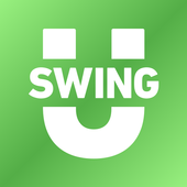 Golf GPS & Scorecard by SwingU icon