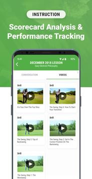 Golf GPS & Scorecard by SwingU screenshot 7