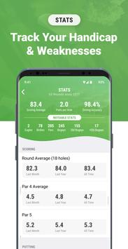 Golf GPS & Scorecard by SwingU screenshot 5