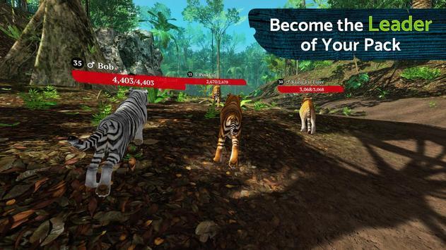The Tiger screenshot 10