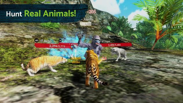 The Tiger screenshot 12