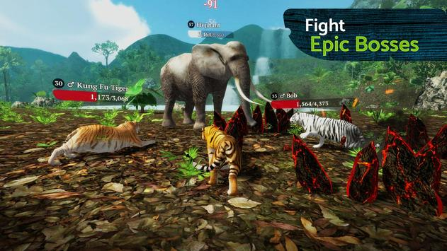 The Tiger screenshot 18