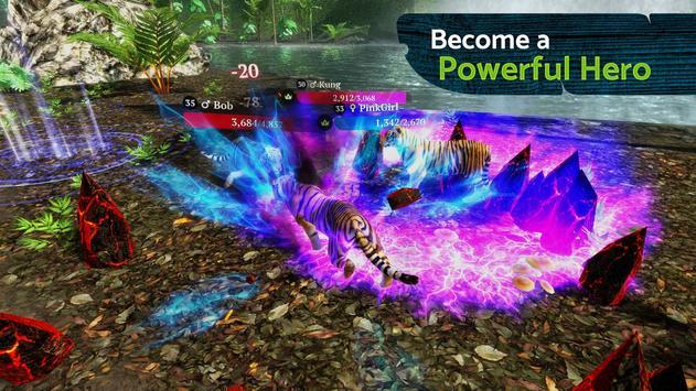 The Tiger screenshot 7