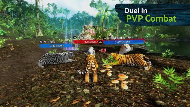 The Tiger screenshot 4