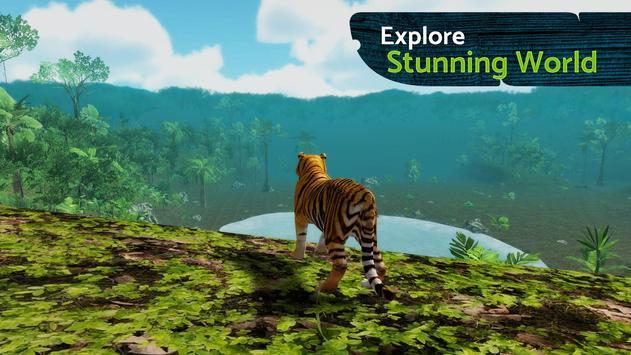 The Tiger screenshot 6