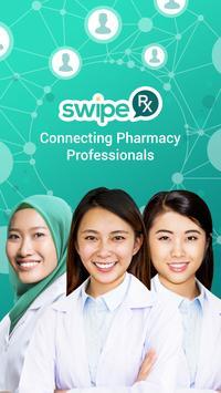 SwipeRx poster