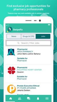 SwipeRx screenshot 4