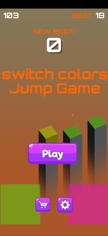 Android için Anahtarı Renkler Oyunlar Shift: Color Line Sonsuz - APK'yı  İndir