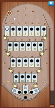 Bingo Pinball screenshot 1