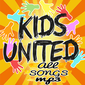 Kids United Music | All Songs + Acoustic versions icon
