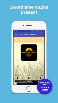 Kids United Music | All Songs + Acoustic versions poster