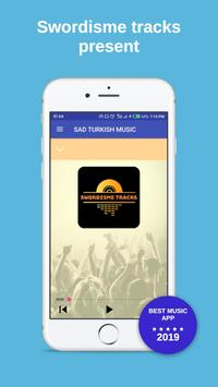 Sad Turkish Music   Melodies & Ringtones poster