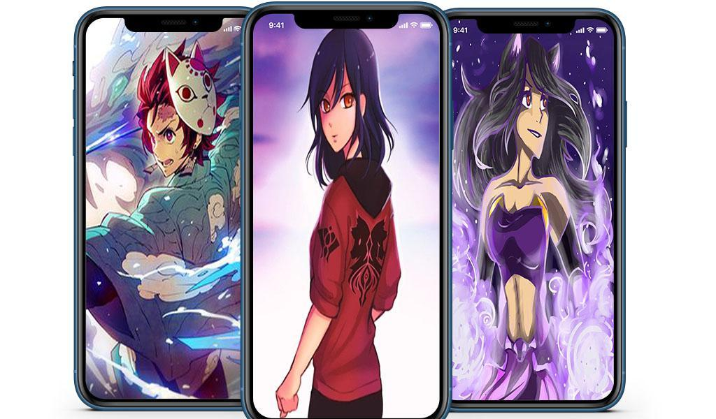 foto de Anime GL Free Wallpapers life 4K for Android - APK Download