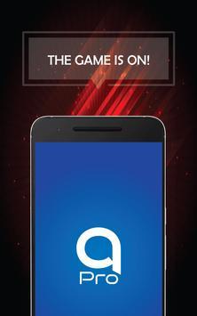 SportsQwizz Pro - Sports Trivia Contest poster