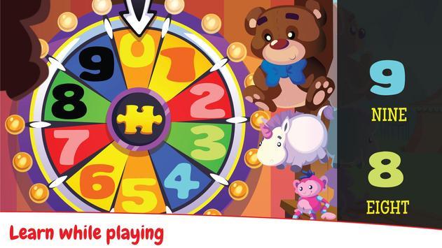Toddler Kids Puzzles PUZZINGO screenshot 11