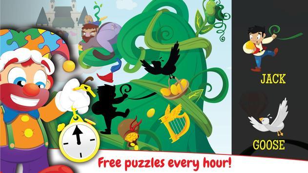 Toddler Kids Puzzles PUZZINGO screenshot 3