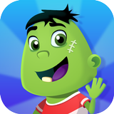 Wonster Words: ABC Phonics Spelling Games for Kids
