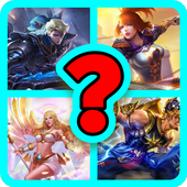 Guess Mobile Legends Heroes icon