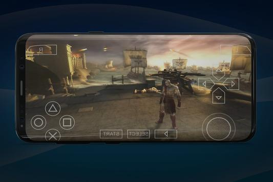 PSP Games Downloader - Free Games ISO poster