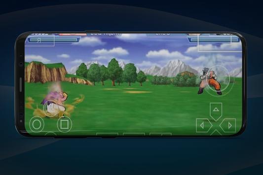 PSP Games Downloader - Free Games ISO screenshot 2