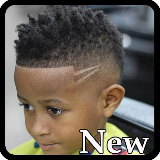 Black Boy Hairstyles For Android Apk Download