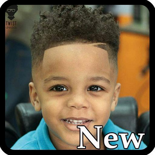 Black Boy Hairstyles for Android - APK Download