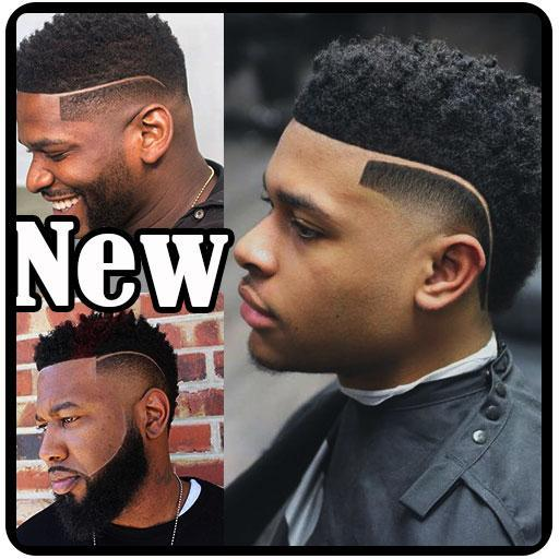 Black Man Line Haircut For Android Apk Download